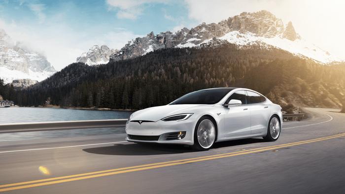 Tesla aandeel kopen in 2020