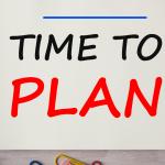 Plannen 2021