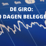 500 dagen beleggen bij de GIRO